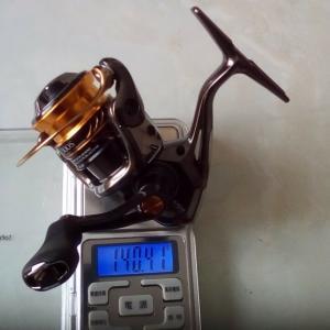 シマノ ソアレ CI4+ 500S