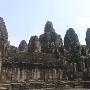 カンボジア遺跡群巡りは落とし穴の連続だった!!?