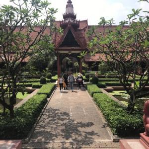 旧正月旅 カンボジア編 part2