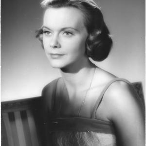 スウェーデン映画のスター13 Anita Björk アニータ・ビョルク
