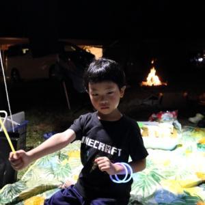 串本キャンプ その2