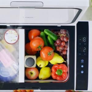 ポータブル冷蔵庫 ICECO T20S-WHレビュー