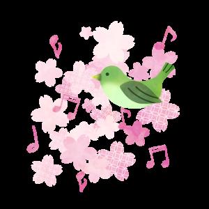 桜の開花予想 2020
