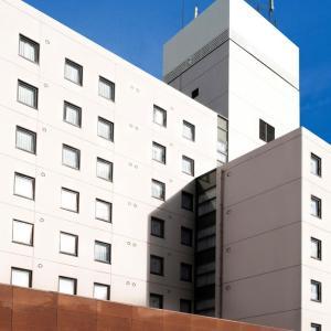 広島・中区上八丁堀に新ホテルが開業!