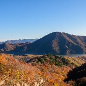裏磐梯の秋を満喫してきました