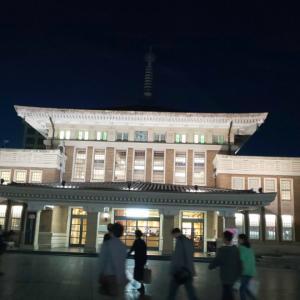 奈良に着きました✨