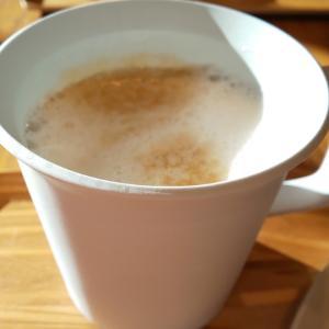 カフェといしいもつ焼き