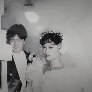 郷ひろみさんと百恵さん
