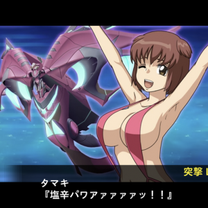 【降臨イベント】Ωクロス「穿て、エーメル!」に参戦した特効ユニ