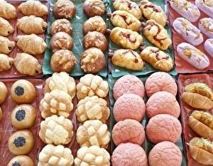 パンのフェス2020 春 in 横浜赤レンガ