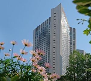 ANAインターコンチネンタルホテル東京 予約