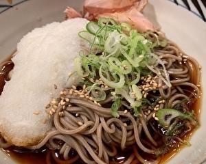 おろしそば 福井 レシピ