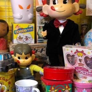 ここにも昭和グッズが~シルクセンターなか「横浜コレクターズモール」さん【横浜 山下町】
