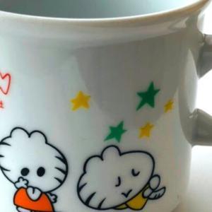 「にゃんころりん」のマグカップ発見!再び~「もの屋」さん【横須賀】