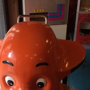 レトロなゲームや射的もできる~昭和レトロ「柴又ハイカラ横丁」さん【葛飾区柴又】