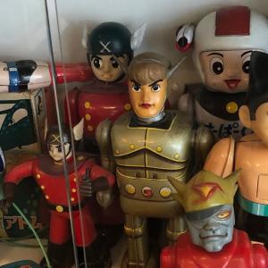 お宝いっぱい!北原照久さんの「ブリキのおもちゃ博物館」TOYS・CLUB【横浜】