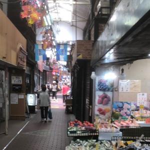 六角橋商店街と「 孤独のグルメ」のロケ店 「キッチン友 」さん ( 横浜市 ) ~「お父さんのバックドロップ」も忘れないでね