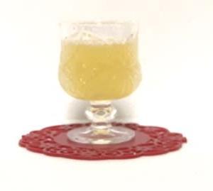Golden Cocktail