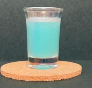 BABAA-Light blue