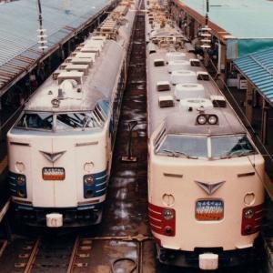 【懐かしの鉄道】東北編 1  (1986年 南部縦貫鉄道)