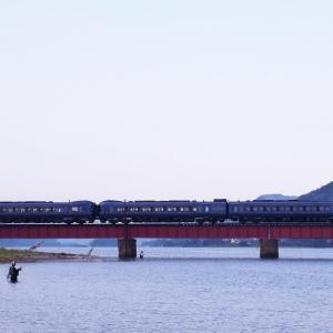 2020年8月 由良川橋梁 4