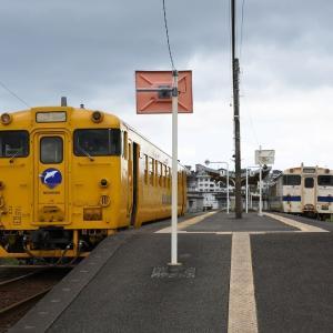 2021年3月 ワンマン列車ばかりの旅 7