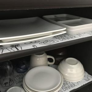 一人暮らしを始めた男子大学院生が選んだ食器