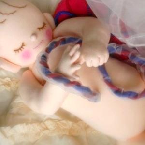 へその緒は赤ちゃんの命綱
