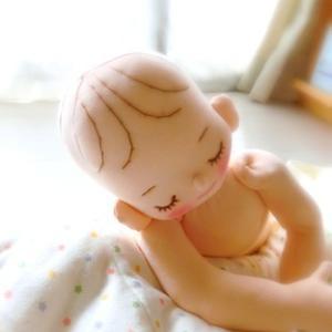 リアル&可愛い♪【6種類】手作りの赤ちゃん人形