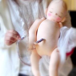 誕生まであとすこし  妊娠(36週~39週)