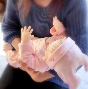 赤ちゃんの発育、発達を知ること