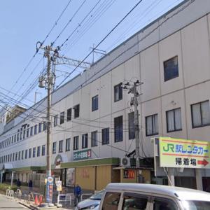 新幹線駅を作る!その7