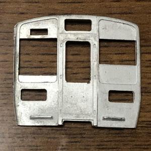 [16番]新シリーズ⁉️あの車両を紙で作る⁇