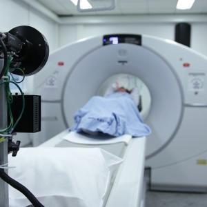 AIを使って膵臓がんを早期発見