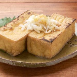 【研究】豆腐など「大豆食品」で膵臓がんリスク上昇?