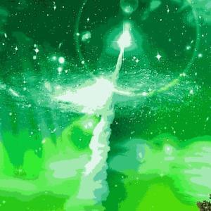 魚座新月のオラクルカード