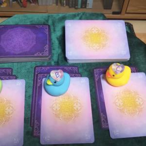 【声あり】3択・天秤座新月オラクルカード