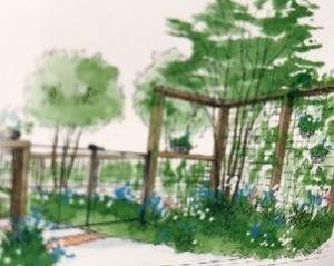 ★住宅の庭のつくり方★勉強会に行ってきました! NO.1