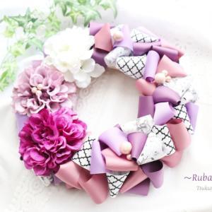 おまかせオーダーリース♡Ruban by SUCRECOCO