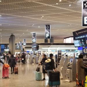 タイへタイ国際航空で行ってみた
