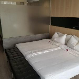 パタヤのホテル-5 ホテルビスタ