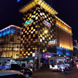 タイ 赤線業種も規制緩和へ