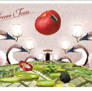Pola個展「Daydream Town」のお知らせ