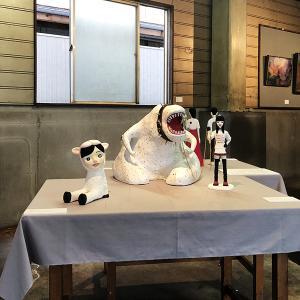 第2回「地元の女性作家展:Female Artists Showcase in Kamata」レポート