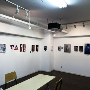 The Artcomplex Center of Tokyo企画「 2021 新春展」レポート
