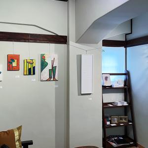 「非常設展 / Non-permanent Exhibition」レポート