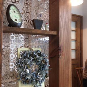 【不破郡垂井町】お花屋さんの隣の可愛いカフェ@cafe Sucre(再訪)
