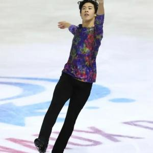 Team TOYOTA/NHK杯SP