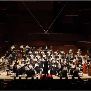 東京音楽大学 第56回(2019年) 芸術祭の様子が紹介されました。
