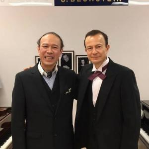 C.Bechstein Japan Concert Vol.4 「クリスマスイブ」